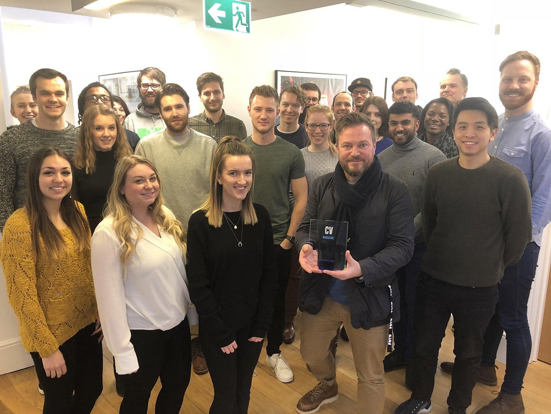 Hertfordshire Award