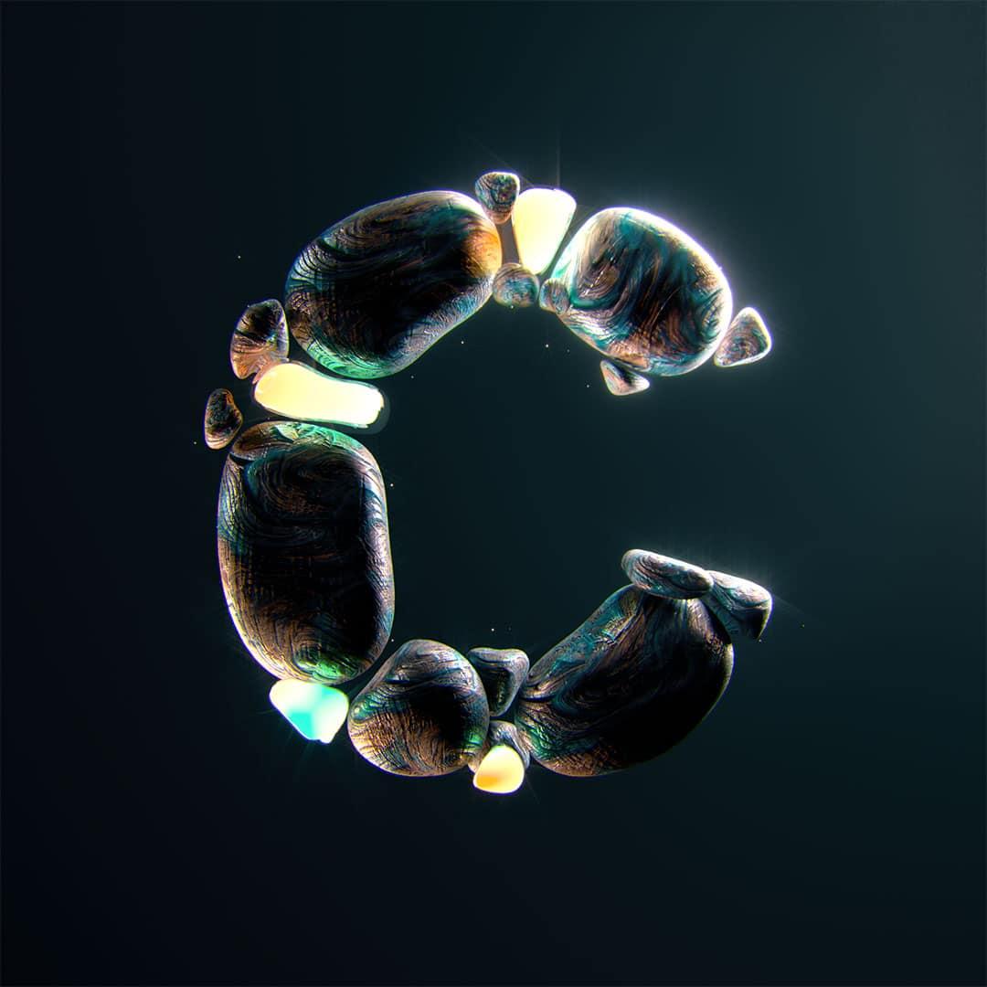 Pebble Effect