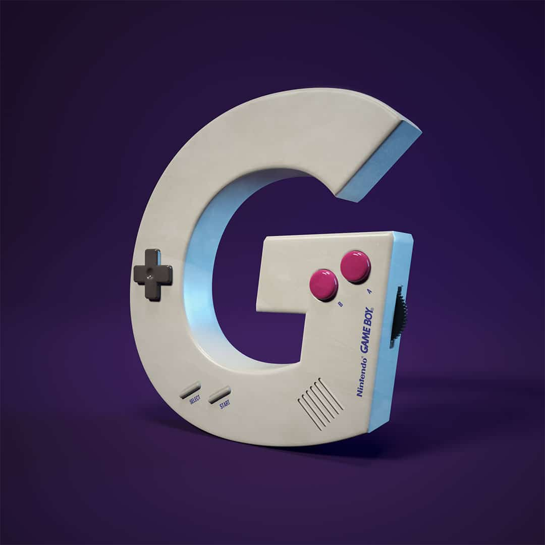 Retro Nintendo